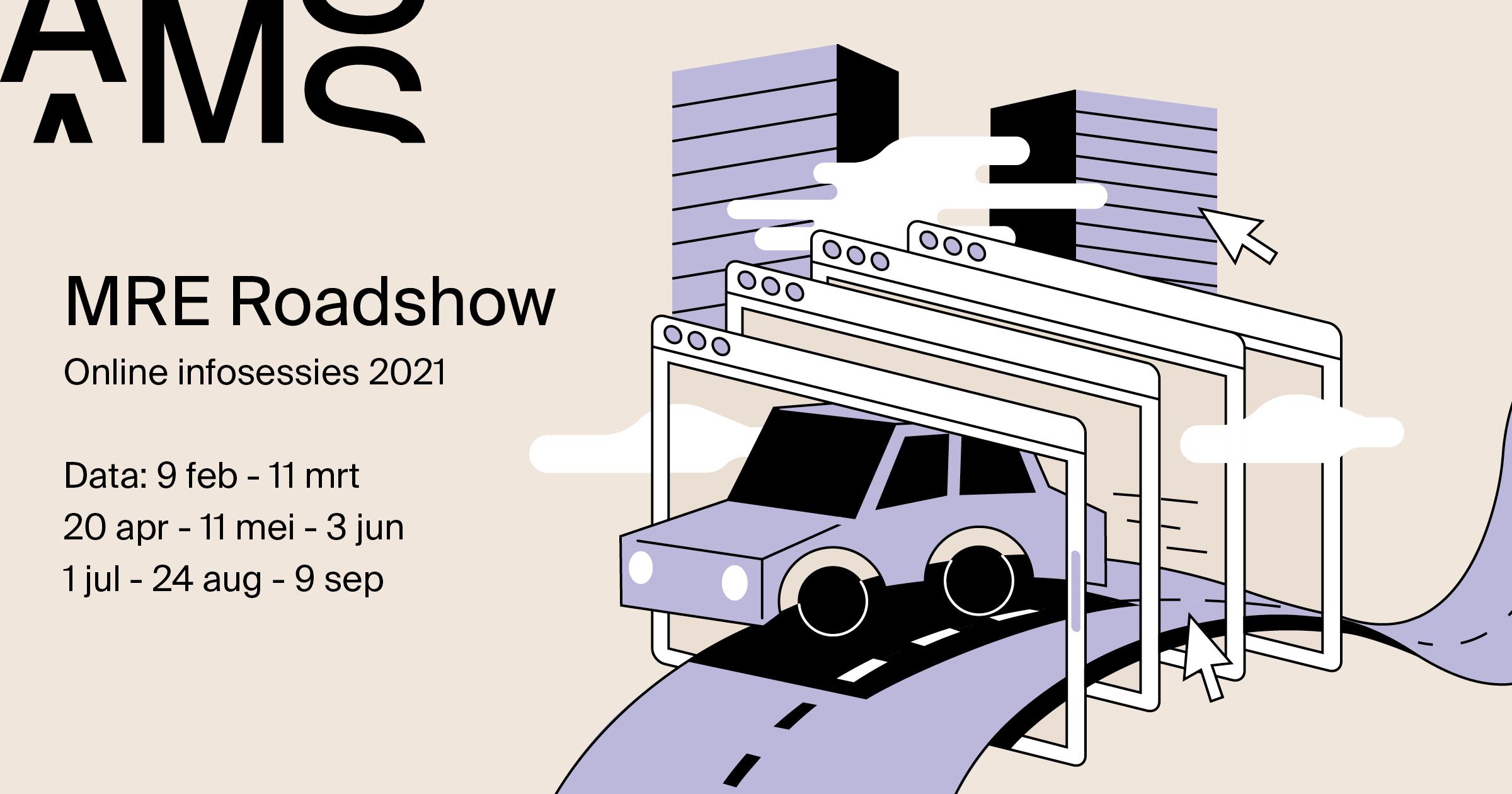 AMS_MRE_banner_Roadshow_2021