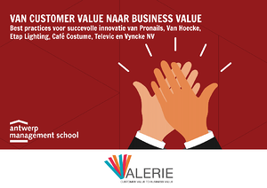 Van Customer Value naar Business Value