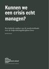 whitepaper_kunnenweeencrisisechtmanagen