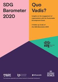 R&V_STL_SDG Report 2020_Cover