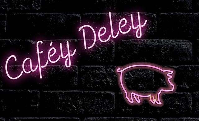 cafeydeley