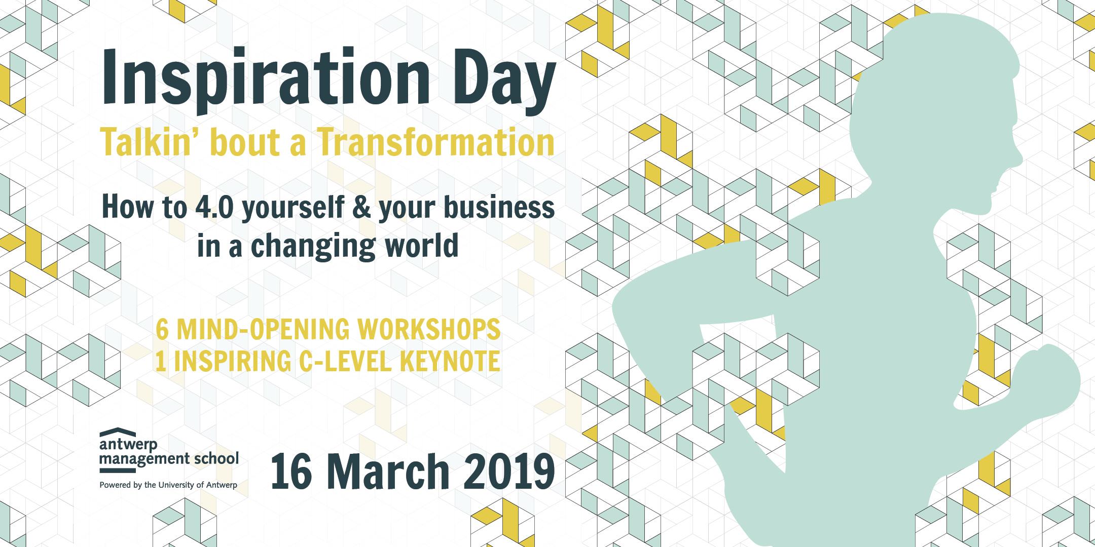 Inspiration day 2019