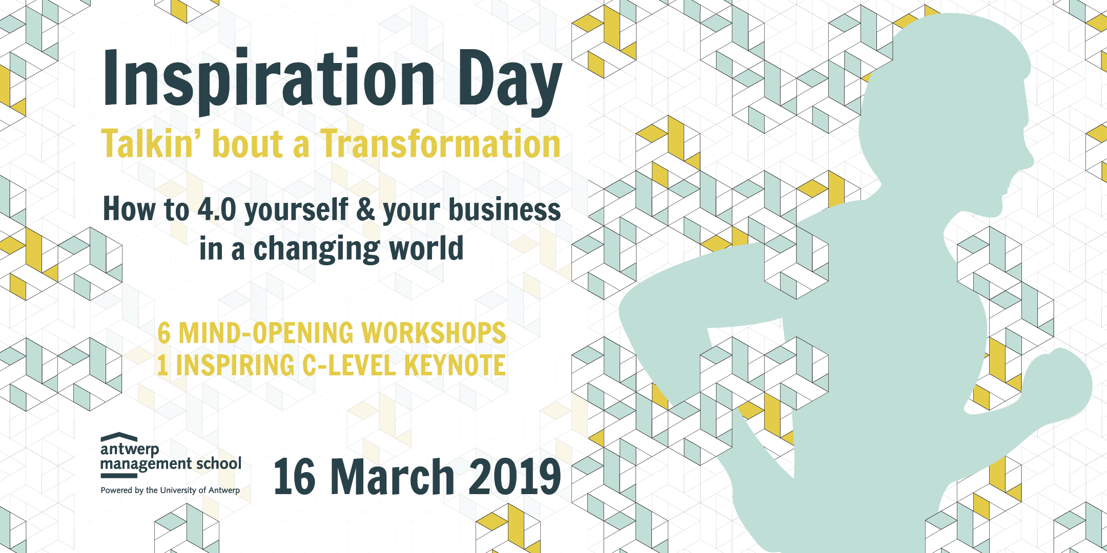 Inspiration day 2019