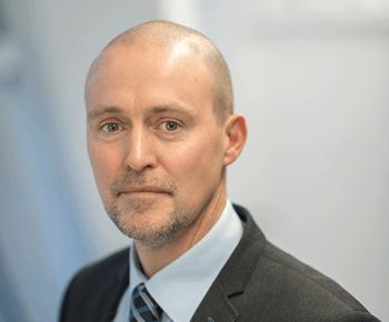 CIO of the Year 2018 Erwin Verstraelen