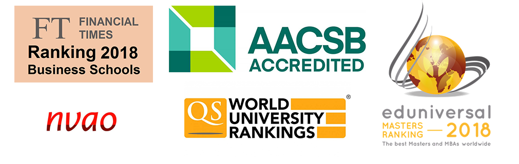 accreditations rankings