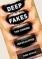 deep fakes -book square