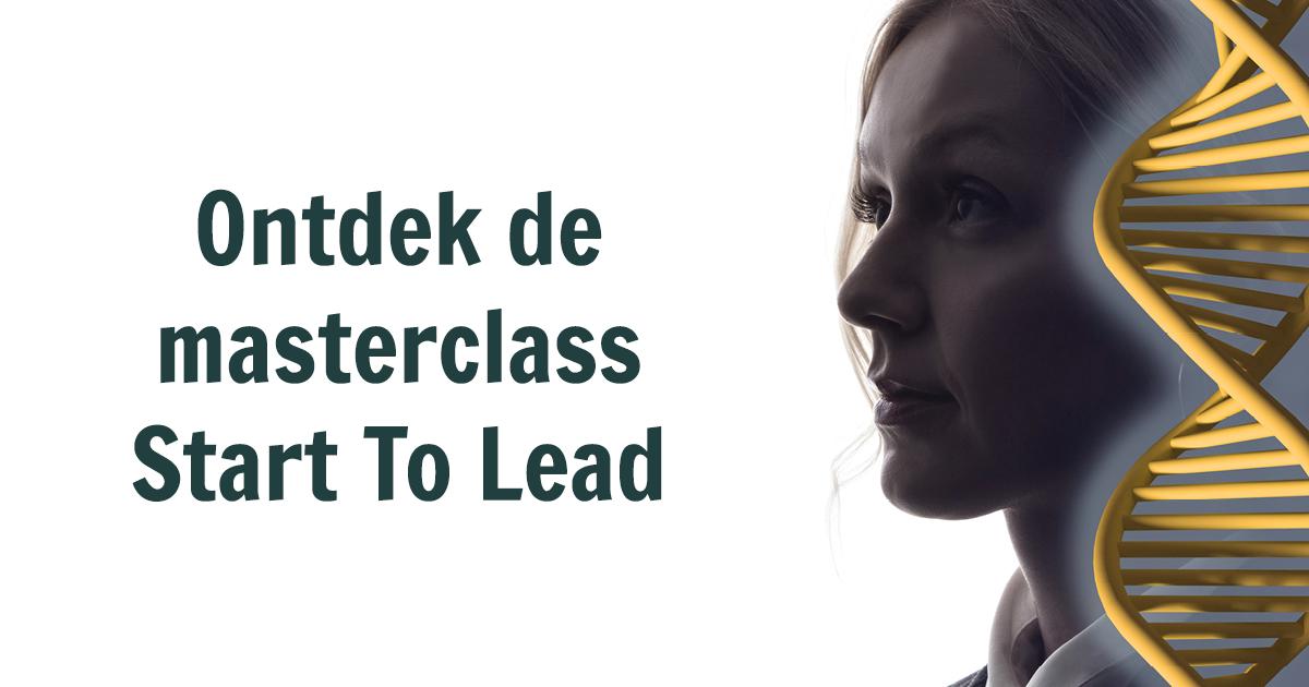 Ontdek Start To Lead