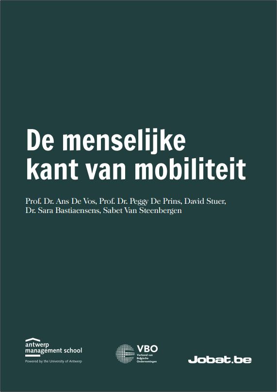 De menselijke kant van mobiliteit