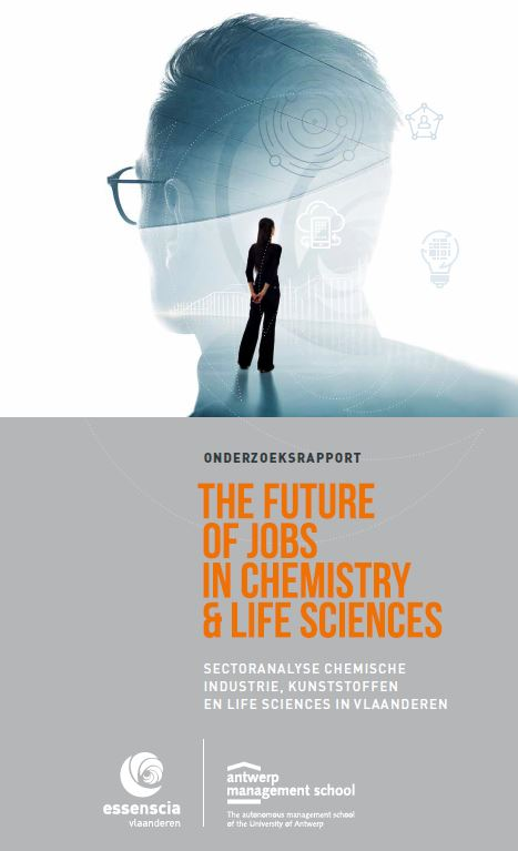 The future of jobs in chemistry & life sciences